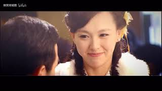 [Fanmade] Tang Yan & Luo Jin - Agent X MV 唐嫣罗晋 爱要勇敢
