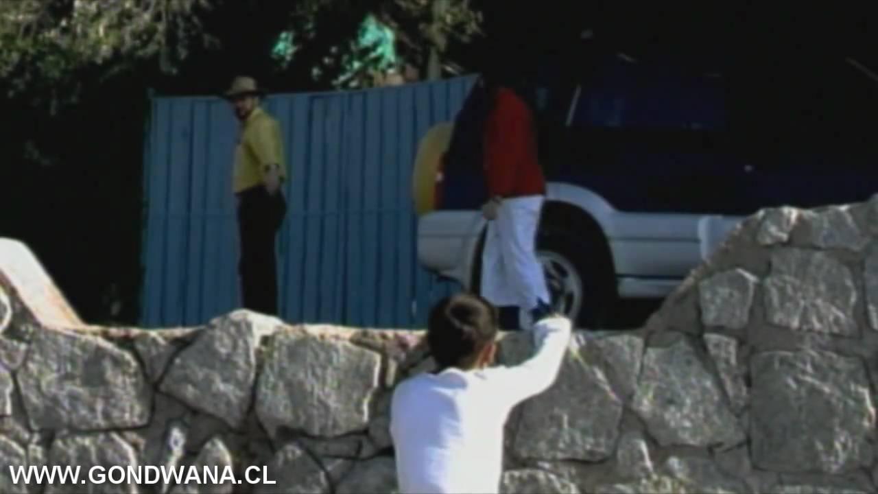 Gondwana - Mi Princesa (Video Oficial)