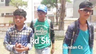 School ka Bunk पडा गा मेगा Ak 47  Ak47
