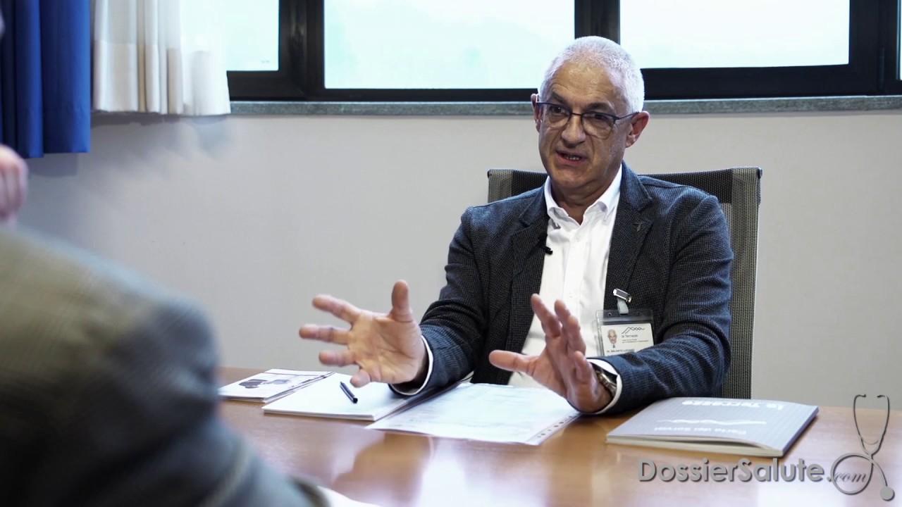Presentazione della Casa di Cura Le Terrazze - Dott. Luciano Salvato ...
