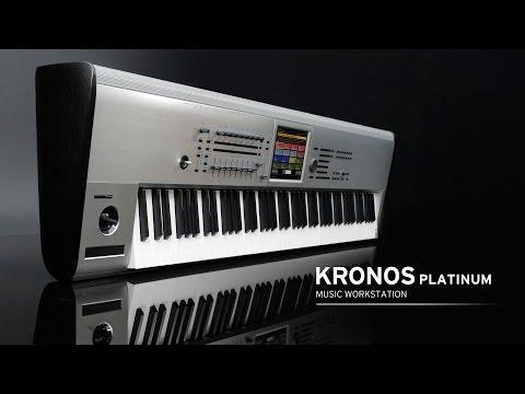 Kronos Platinum