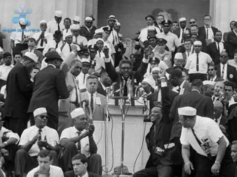Lost Histories : Bayard Rustin
