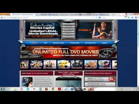 How To Download Free Movies Online  100% Legal