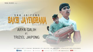 Download Lagu Arya Galih ft  Triziel Jaipong   Jayengrana - Ska Jaipong Version mp3
