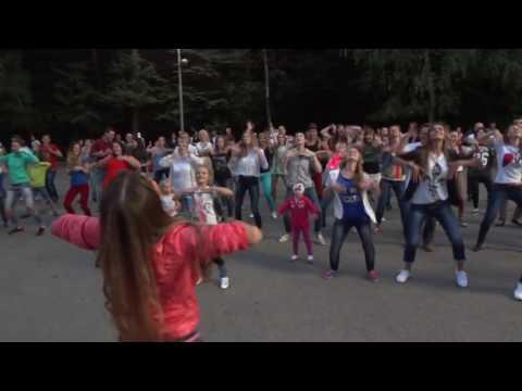 Танец ламбада для детей видео уроки