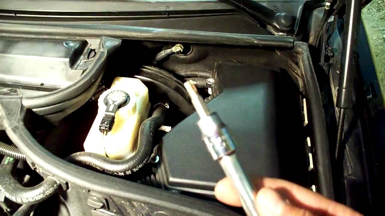 Bmw e46 wont start? - YouTube