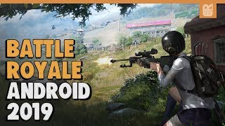 5 Game Android Battle Royale Terbaik 2019