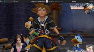 Kingdom Hearts 2 Final Mix | part 6