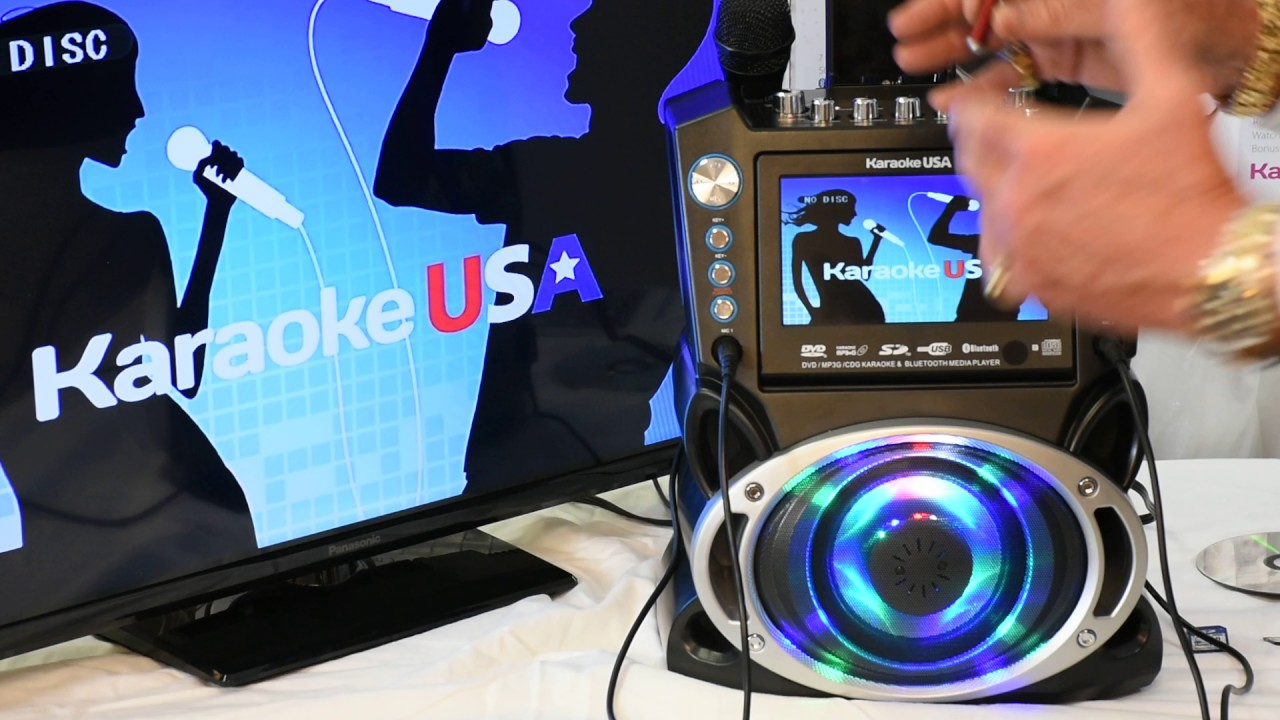 Top 10 Best Karaoke Machine(from $58 to $399) Reviews 2019