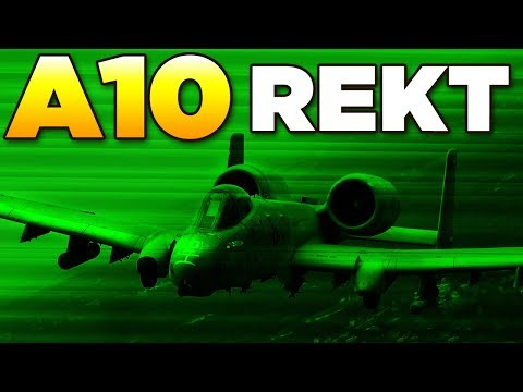 A-10 REKT | ARMA 3 - Beginners guide to Mission Assessment [Part 2]