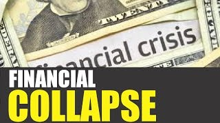 Devastating Financial Disaster Coming to America. Are you ready or are you sleeping?