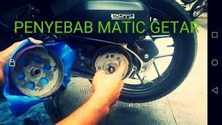 Download Video Penyebab motor matic getar di saat pelan PART 2 MP3 3GP MP4