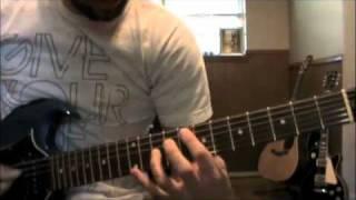 Drop C Guitar Lesson