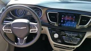 Used 2017 Chrysler Pacifica Touring 2C4RC1DG8HR513140 Long Island, Garden City, Hempstead