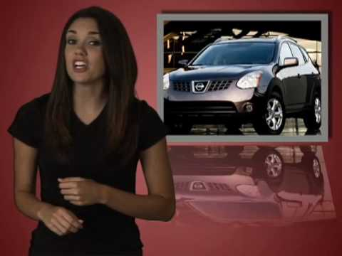 2010 Rairdon Nissan Rogue Seattle WA - YouTube