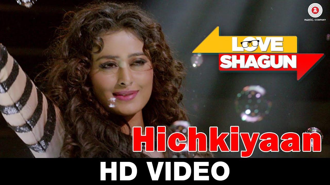 Hichkiyaan Love Shagun Aditi Singh Sharma Bob