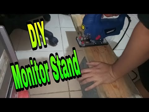 25 HAPPY MEALS, DIY Monitor Stand and SHOUT OUT!