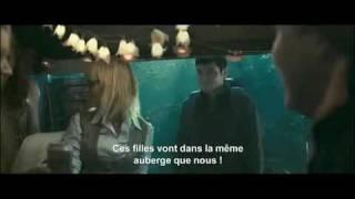 Трейлер к фильму Убийцы вампирш-лесбиянок