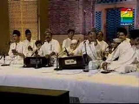 QAWWALI BY FARID AYAZ, ABU MUHAMMED &...