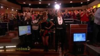 HD Rihanna - Don't Stop The Music Live (Ellen DeGeneres Show - Jan 2010)