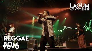Lagum - Reggae Bom (Ao Vivo)