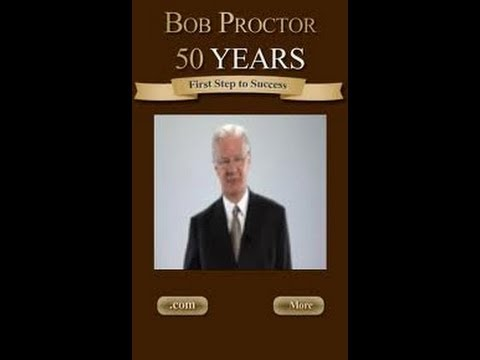 Thought Is Energy By Bob Proctor | Training