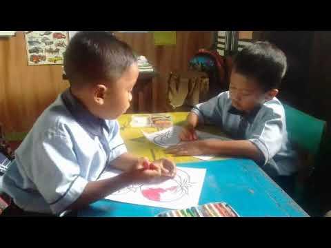 Mewarnai Tomat Ppl2 Youtube
