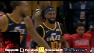 New Orleans Pelicans vs Utah Jazz - Full Game Highlights (REACTION) | October 11, 2019