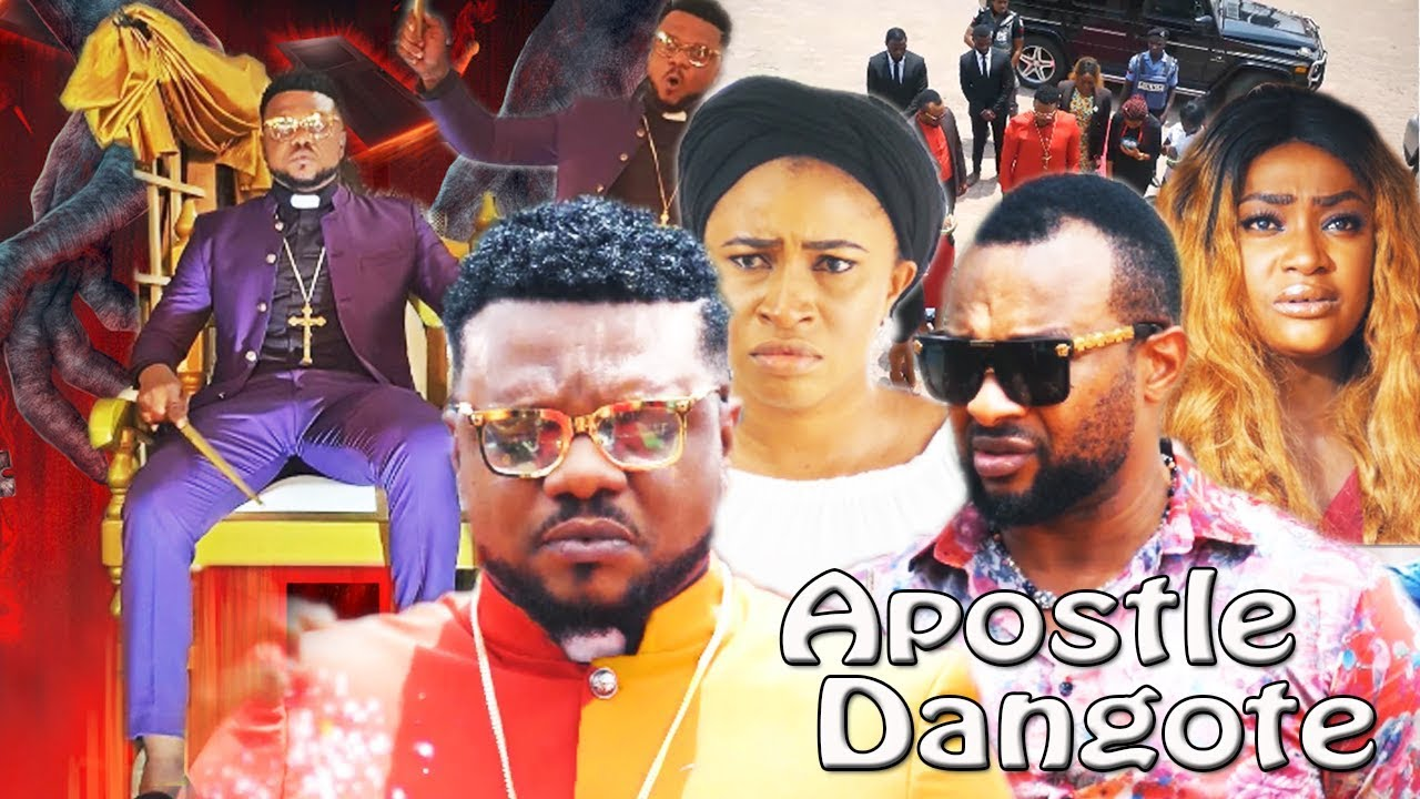 Apostel Film 2019