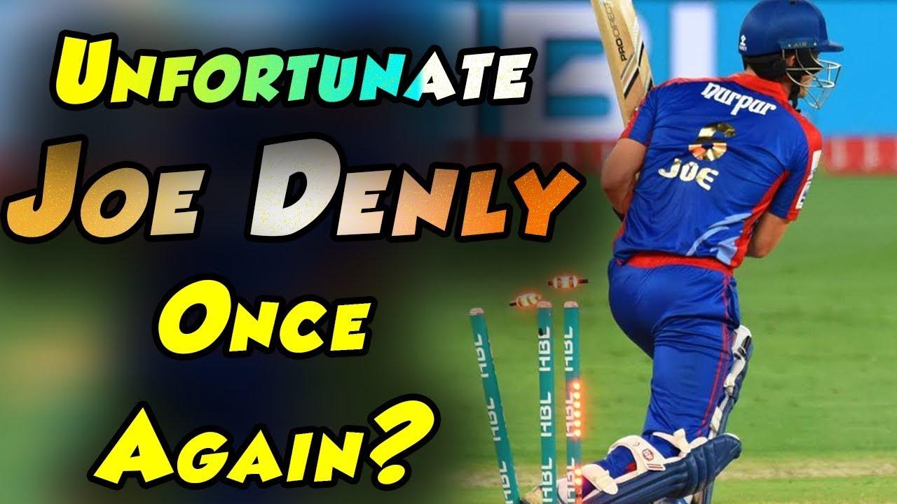 joseph-denly-unfortnate-fall-of-wicket-against-islamabad-united-qualifier-hbl-psl-2018