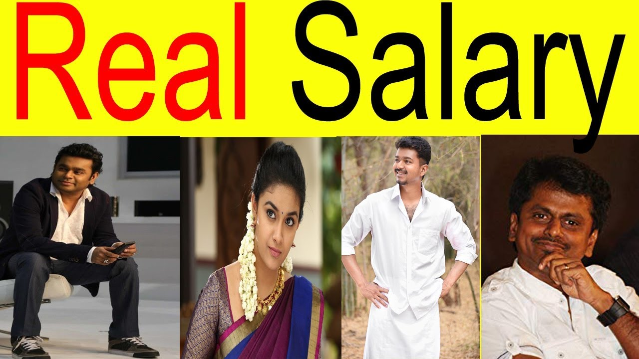 vijay sarkar movie star cast and real salary by Arrow Entertainment