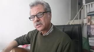 Ekin idim oldum harman/ Ahmet Bayındır