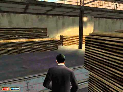 Прохождение игры Mafia: Миссия 6 - Честная игра Гонка