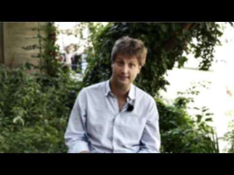 Ed Davey interviews Tony Juniper