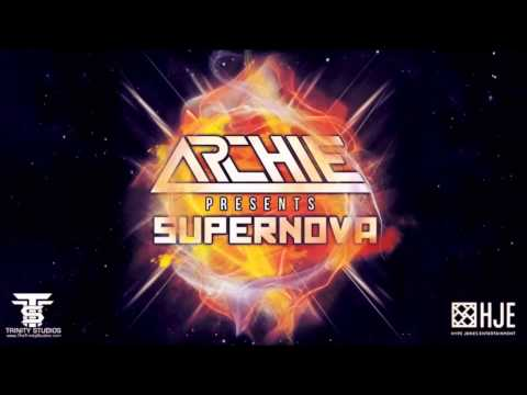 Archie Supernova(HQ)