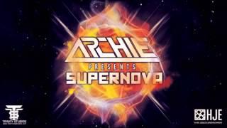 Archie Supernova(HQ)