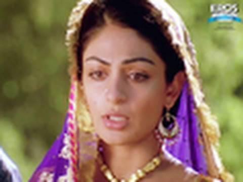 Neeru Bajwa caught lying - Heer Ranjha