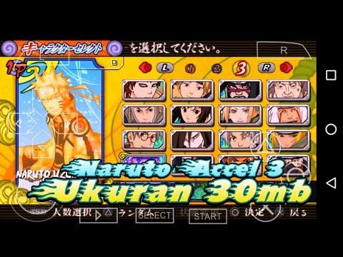 download game naruto shippuden pc ukuran kecil
