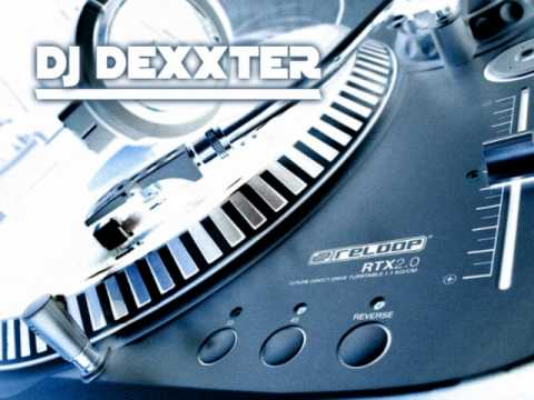 DJ Dexxter -In the End of Time  mp3