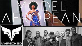 MODEL AFROPEAN Fashion Is Diversity - Teaser - VINRECH PRODUCTION