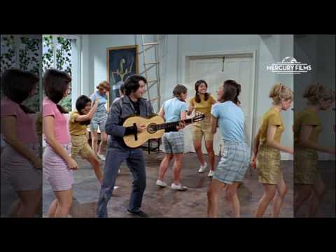 Bye Bye baby de los Bravos en la película LOS CHICOS CON LAS CHICAS