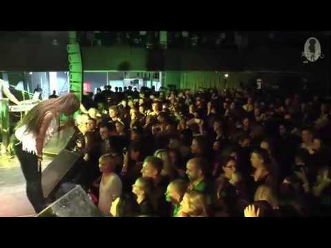 Alaine feat. Dean Fraser & blak soil band -  live in Dortmund -