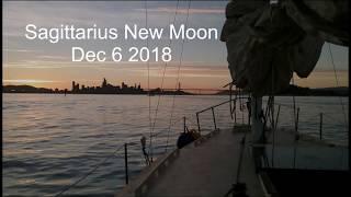 Sagittarius New Moon Dec 6 2018