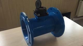 Краткий обзор счетчика воды Apator Powogaz WI 200 ирригационный