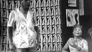 Обнажённая со скрипкой (1959) Московский театр Сатиры(, 2014-04-22T21:52:52.000Z)