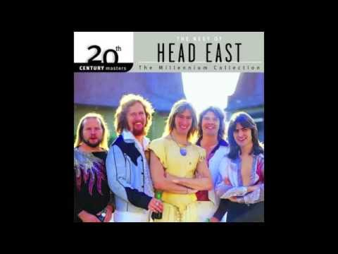 Head East - Never Been Any Reason [Full Version] (HQ)