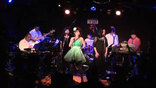 Wink Killers 2ndライブ 2015.3.1(Sun) ~新中野 Live Cafe 弁天~ 撮...