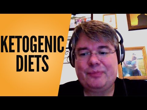Interview With Carl Franklin About Ketogenic Diets