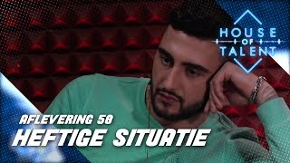 #58: De bom barst in House of Talent! (VOLLEDIGE AFLEVERING)