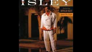 The Isley Brothers - Spend The Night